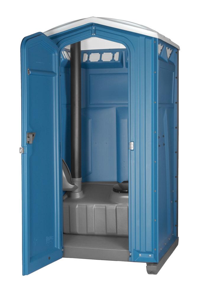 Toalett Holken
