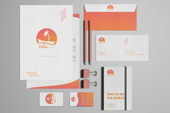 Design Sessions: Logo & Brand Identity Creation with Gaawi
