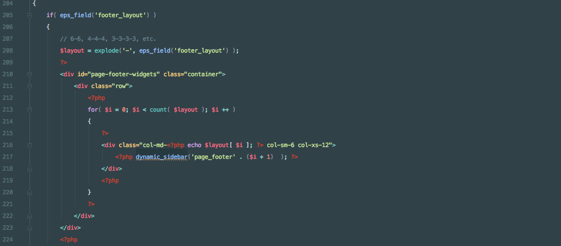 Wordpress Design & Development with Gaawi