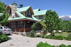 Hotels: NALAGARH HOUSE MANALI