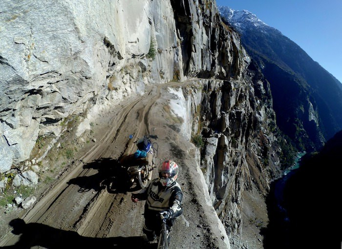 PANGI-SPITI BIKE TOUR