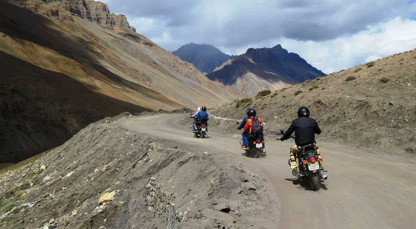 SIMPLY HIMACHAL- BIKING TOUR