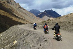 Tours: SIMPLY HIMACHAL- BIKING TOUR