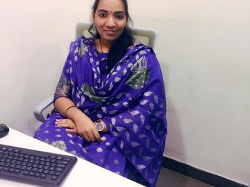 Consultation: Madhvi Durga