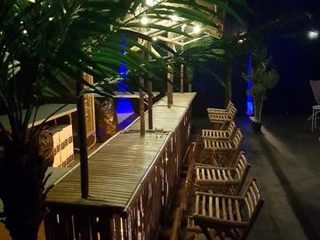 Övrig bokningstyper: Bambubar