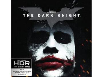 Sell: The Dark Knight (4K Ultra HD)