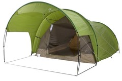 Renting out: Quechua 4 Person Tent
