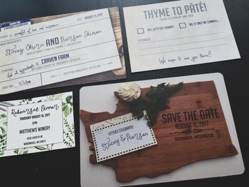 Design Sessions: Print Design: Business Cards, Wedding, Special Events with Celene