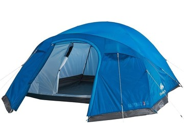 Renting out: Quechua Arpenaz 3 person Tent