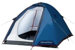 Renting out: Quechua 2 person Tent