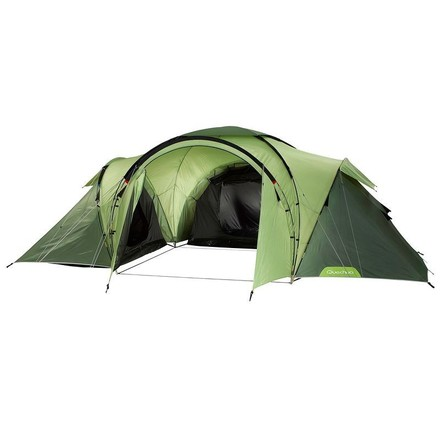 Renting out: Quechua 6 person Tent