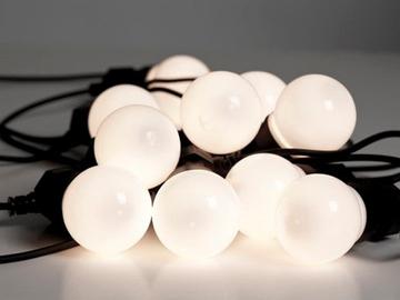 Ljusslingor