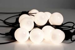 Övrig bokningstyper: Ljusslingor