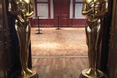 Övrig bokningstyper: Oscarstatyett