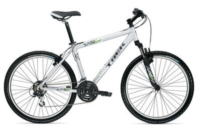 Renting out: Bicycle Mountain Bike