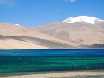 Offering Services: Leh Holiday Package with Tsomoriri 7 Nights / 8 Days