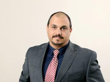 Doctors: Dr. Fadi elKadi