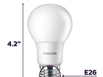 Sell: LED Light Bulb (4 pack)