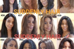 Sell: Exclusive Full Lace Wig