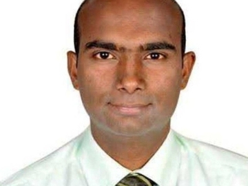Service: Pradhip (Dietician & Fitness Mentor)