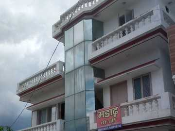 Renting out without online payment: Premier PG for Boys (2) - Clement Town, Dehradun