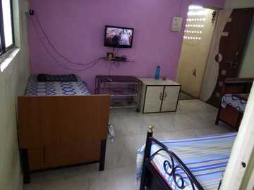 Renting out without online payment: Premier PG for Boys -  Nigdi, Pune