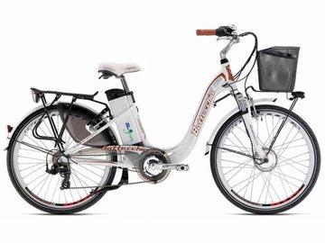 Bottecchia eBike - Noleggio bici Lago di Como