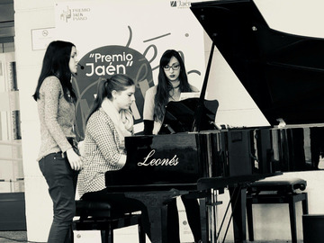 Clases: Clases de piano