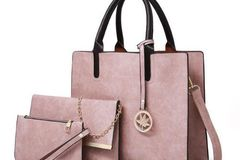 Selling:  Vova New Women Bags Leather Handbag Women Large Tote Bag