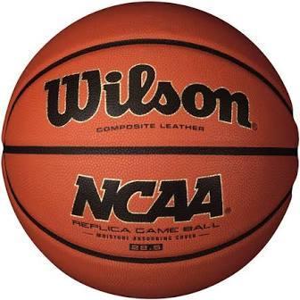 NCCA Repilica Basketball