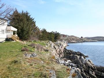 Leie ut uten online betaling: Nydelig feriebolig med naust og båt. Fantastisk beliggenhet Frøya