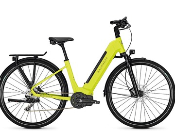Renting out with online payment: KALKHOFF E-BIKE - Noleggio bici Sirmione