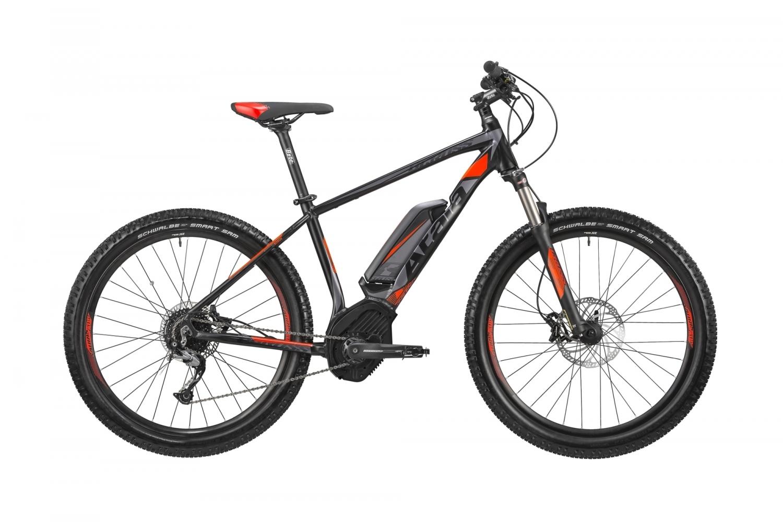 MTB ATALA - Noleggio bici Lago d'Iseo