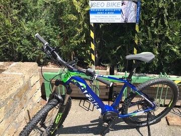 ATALA B-CROSS SCX - Noleggio bici Lago d'Iseo