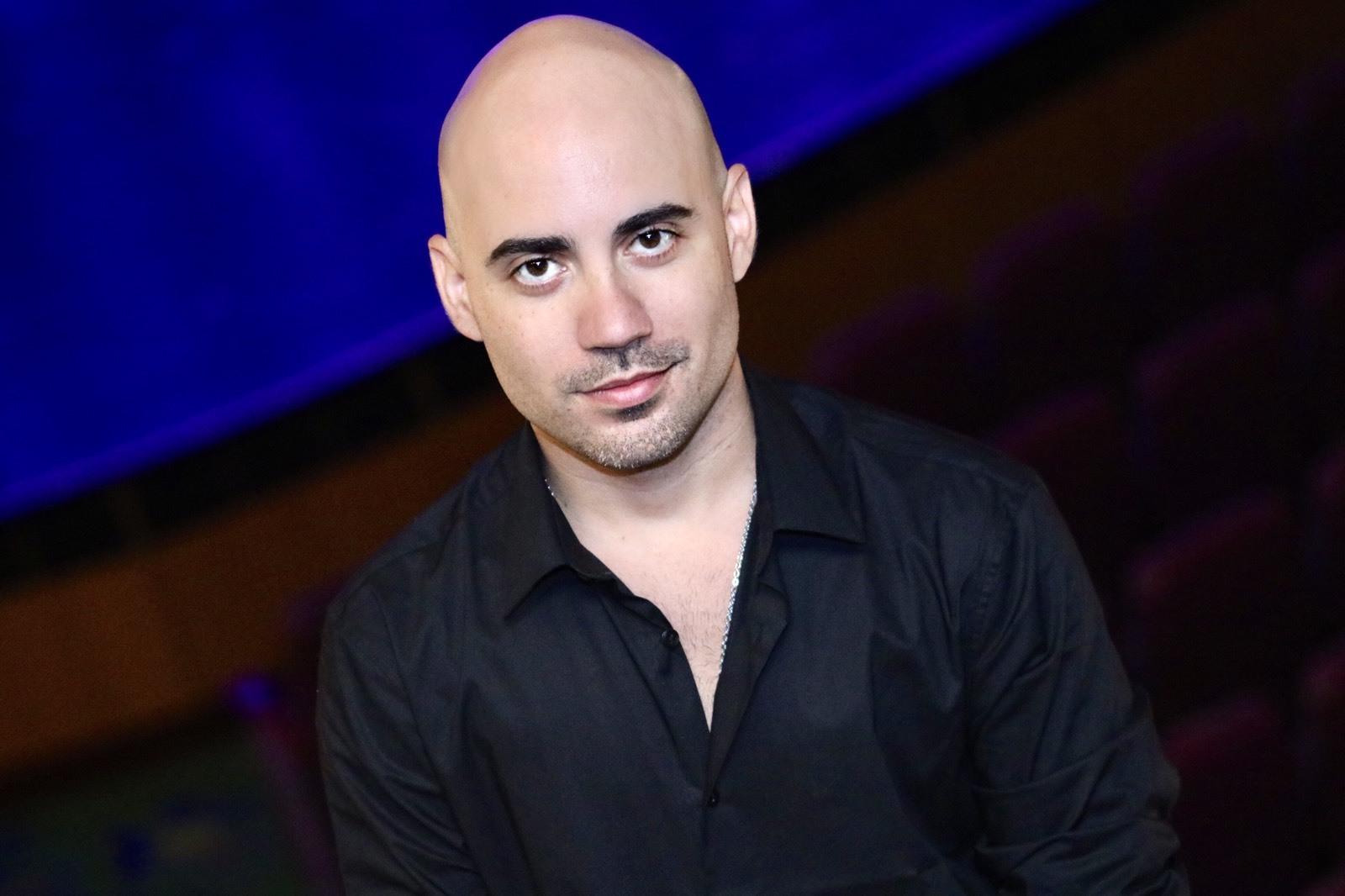 Pablo Aragona