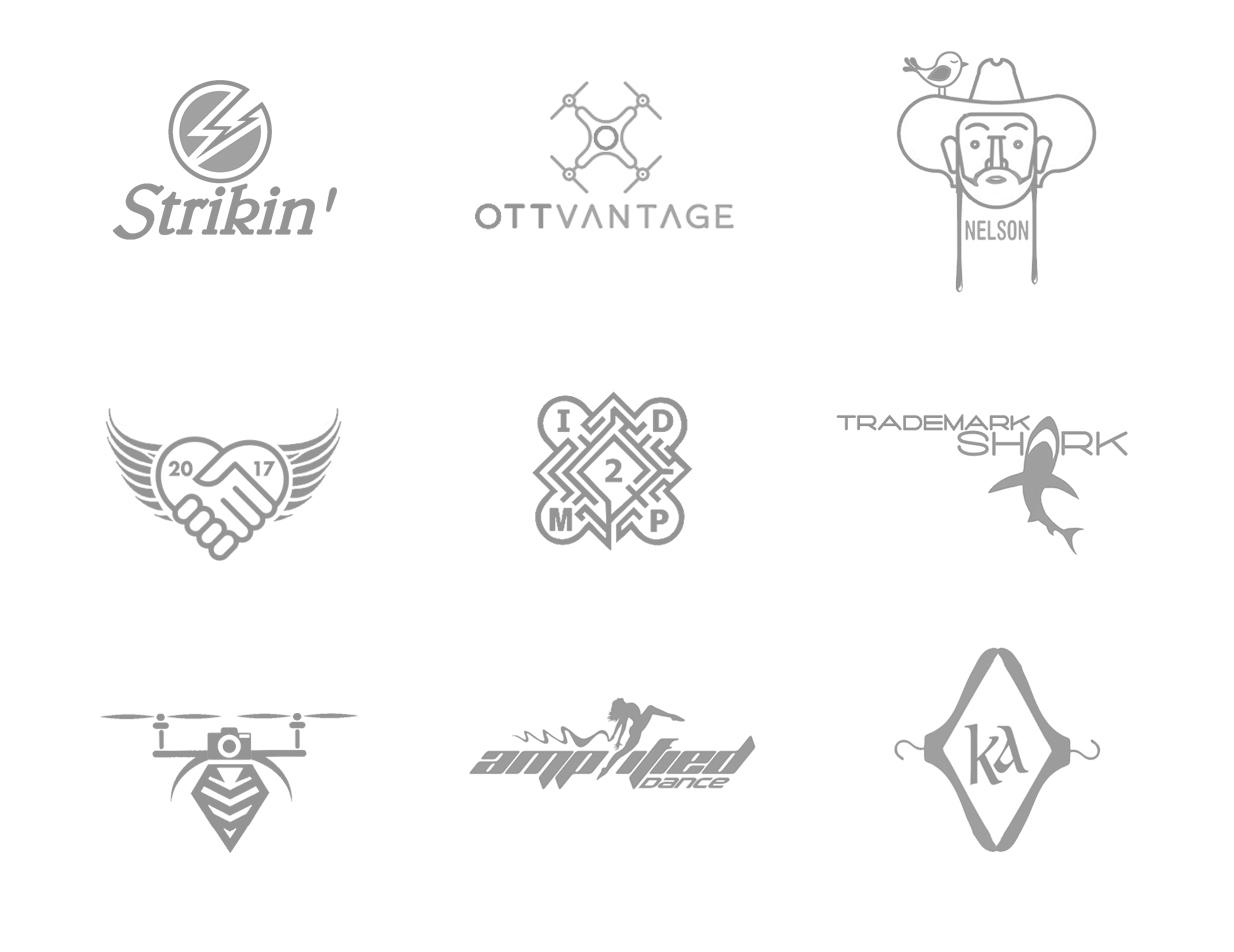 Logo & Brand Identity with Joel