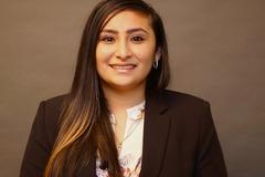 Consultation: Laura Montalvan - Undergrad/Early Career