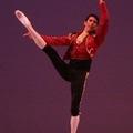 Consultation: Ballet Class by Elmer Perez
