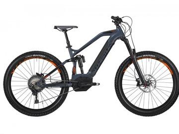 Affitto con pagamento online: B-LYNX S di Whistle - Noleggio bici Borno