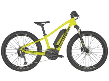 Affitto con pagamento online: BERGAMONT E-REVOX Junior - Noleggio bici Borno