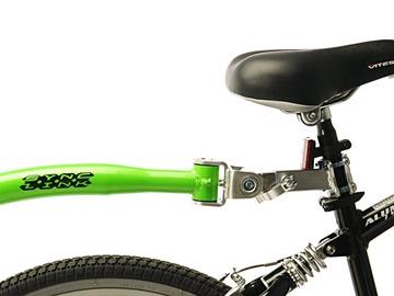 Affitto con pagamento online: WEERIDE CO-PILOT - Noleggio bici  Borno