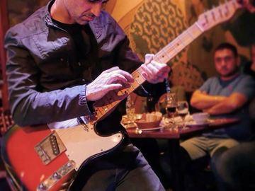 Clases: Clases de guitarra