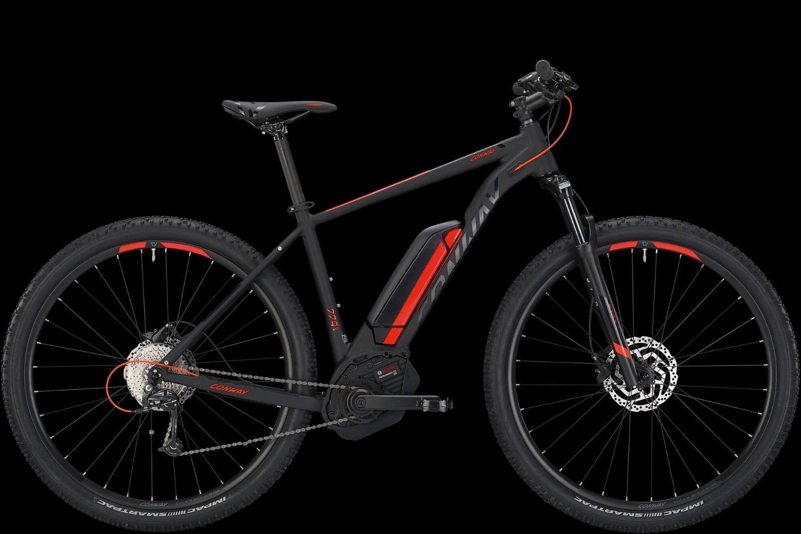 CONWAY eMS 229 - Noleggio bici Brescia