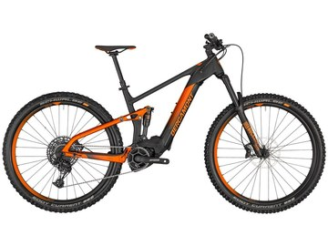 Renting out with online payment: BERGAMONT E-TRAILSTER PRO 2020 - Noleggio bici Brescia