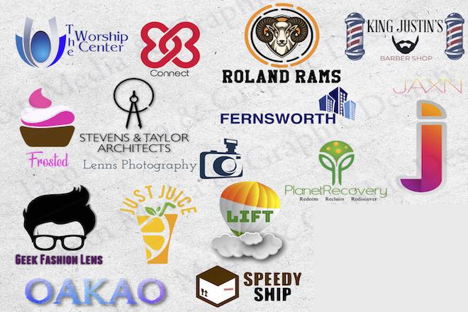 Logo & Branding with Helen