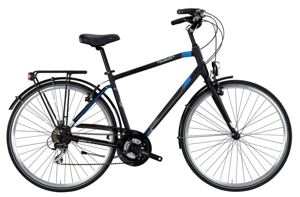CITY BIKE WILIER CLASSICA - Noleggio bici Treviso