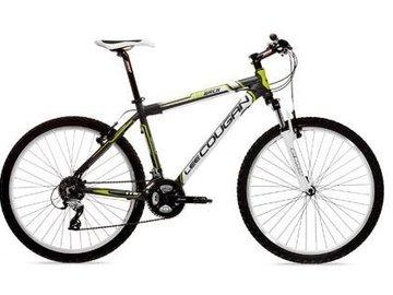 Affitto con pagamento online: MTB LEE COUGAN - Noleggio bici Treviso
