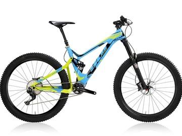 Affitto con pagamento online: MTB WILIER 901 TRB - Noleggio bici Treviso