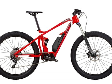 Affitto con pagamento online: E-BIKE WILIER 803 TRB COMP - Noleggio bici Treviso