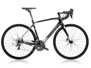 Renting out with online payment: ROAD BIKE GTR WILIER - Noleggio bici Treviso